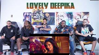 Lovely' FULL VIDEO Song | Shah Rukh Khan | Deepika Padukone | Kanika Kapoor Reaction
