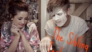 The Sibling Test | ThatcherJoe