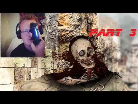 Let's Play Sniper Elite III (PS4) [Part 3]