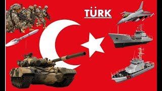 Türk Ordusu Askeri Gücü Ve Ordu Gücü