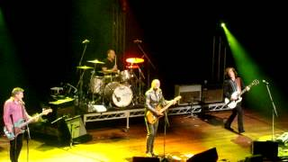 Hoodoo Gurus - Miss freelove 69 - live - State of the Art 2012 Perth  Australia