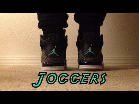 a2e485f9c39c20 H M JOGGER PANTS - YouTube