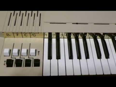Bontempi B4 Organ For Sale