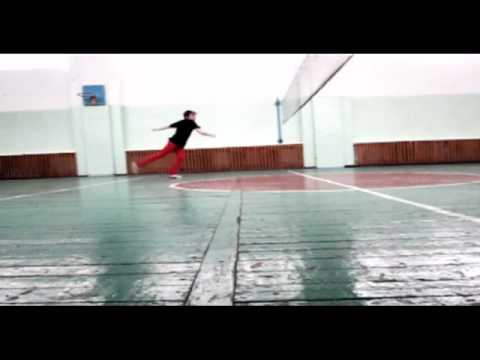 Suf vs Toxic| 1/8 Final | World JumpStyle League | JUMPSTYLERS.RU |