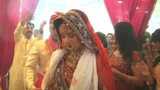 Vishal + Dhirti Indian Sindhi Wedding Hightlight