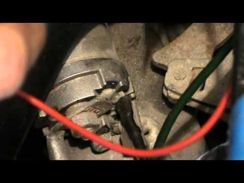 Стартер автомобиля не работает. В чём причина? Полезный совет от АВТО электрика.
