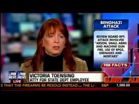 Lawyer for Benghazi Whistleblower Denied Access