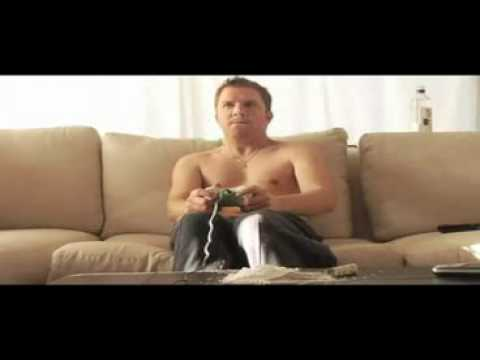 A Normal Day In The Life Of Nick Swardson