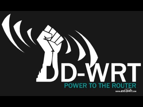 Setting Up Guest Wifi On DD-WRT