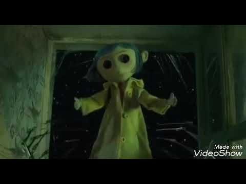 Coraline 🍃🚪 (lily )