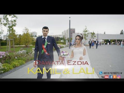 Dawata Ezdia Kamil & Lali 2017- Video Clip