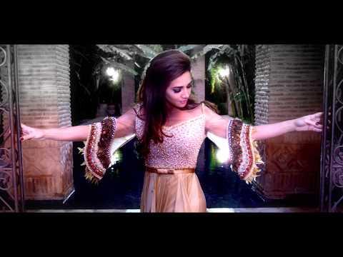DJ Youcef AKA Zâd Feat Diana Haddad - La Fiesta - █▬█ █ ▀█▀