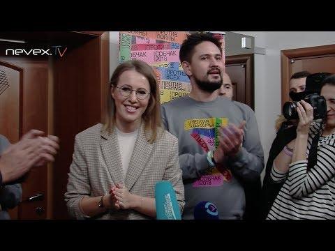 NevexTV: День Собчак в Петербурге