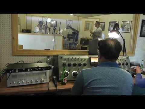 FEVER End Of Time SUGAR RAY'S VINTAGE RECORDING STUDIO Wickford Essex