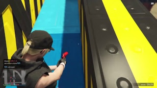 Grand Theft Auto Стрим Режимы от игроков