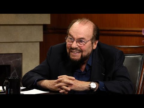 James Lipton opens up about his friend, Donald Trump | Larry King Now | Ora.TV