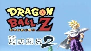 cgr undertow dragon ball z super butouden 2 review for super famicom