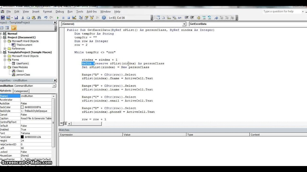 Visual Basic For Applications Vba Copy Excel To Word