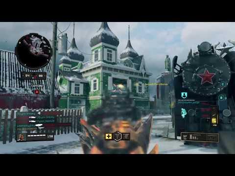 140 KILLS ON NUKETOWN   Call of Duty Black Ops 4 Dark Matter Nuketown Gameplay