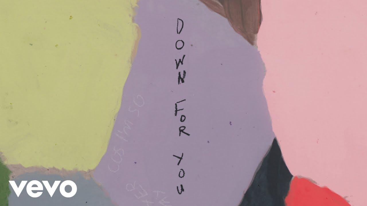 Arti Lirik dan Terjemahan Cosmos Midnight & Ruel - Down for You