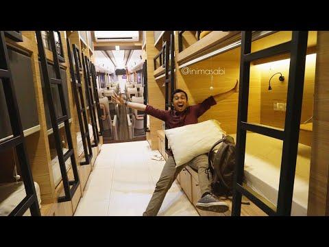 Hotel Pod Room Stasiun Gambir, LOKASI TERSTRATEGIS !!!