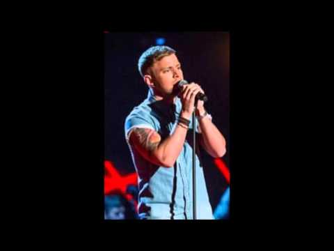 Lee Glasson - Can't Get You Out of My Head (Studio Version). The Voice UK 2014