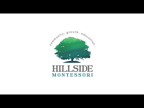Hillside Montessori LaGrange - Why Hillside? (Shorter 9 minute version)
