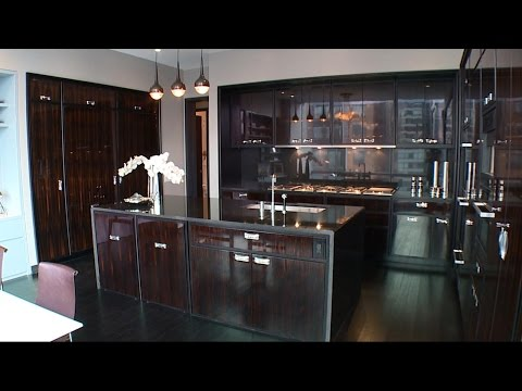 Inside Nycs Most Expensive Apartment