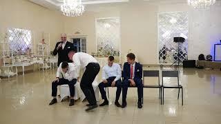 гипноз на свадьбе  часть 1