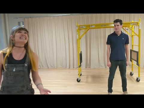 My Grand Plan - The Lightning Thief: The Percy Jackson Musical