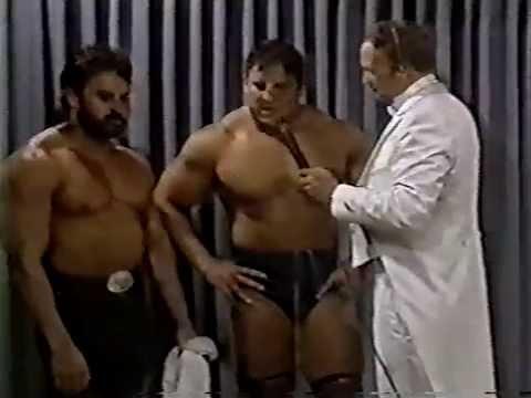 The Worst Wrestling Promo Ever!!