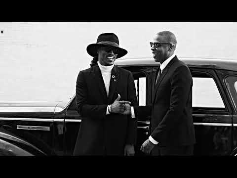 JAY-Z & Future - Top Off (feat. DJ Khaled & Beyoncé)