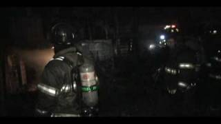 Smoke Investiagtion For Engine 4 Turns Into Working House Fire