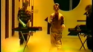 Depeche Mode - My Secret Garden (BBC Superstar)