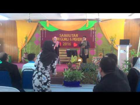 Memori Berkasih - Ariff Azizi ft Hanani Halim