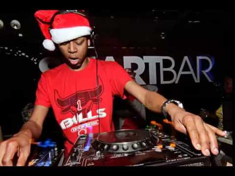 DJ Funk - Ghetto Freaks (Side A)