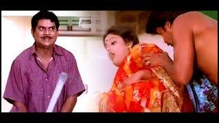 എടീ ഏതാവനാടി ഇവൻ പറയടി ചൂലേ  # Malayalam Comedy Scenes # Malayalam Movie Comedy