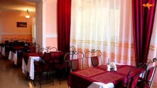 Отель Ас-Эль, Крым, Коктебель. - www.btravel.com.ua