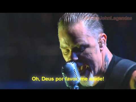 Metallica - One - Legendado