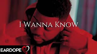 Khalid - I Wanna Know ft. Russ *NEW SONG 2020*