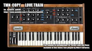 LOVE TRAIN My favorite Copy related https://www.youtube.com/watch?v...