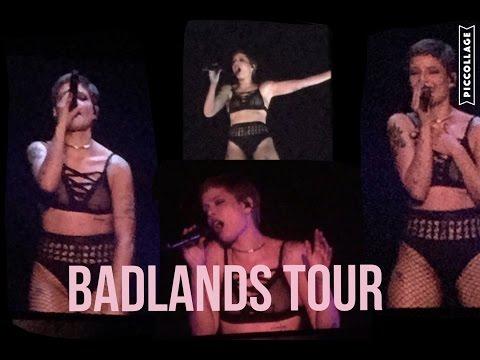Halsey Badlands Tour Ny Part Of