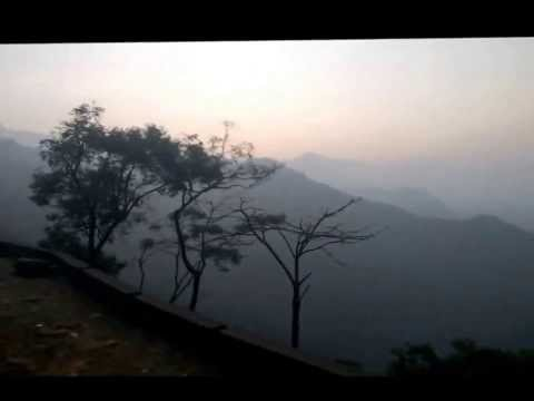 Travelling to Trivandrum - Beauty of the western ghats