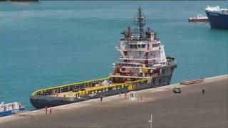 ميناء ضباء يستعد لاستقبال الحجاج