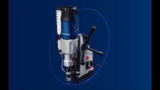 BOSCH GBM 50-2 mágnestalpas fúrógép