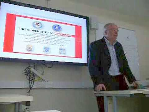Prof. Kevin Dowd on Private Money & Crypto-Currency