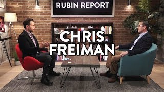 Philosophy, Liberty, and Poverty (Chris Freiman Interview)