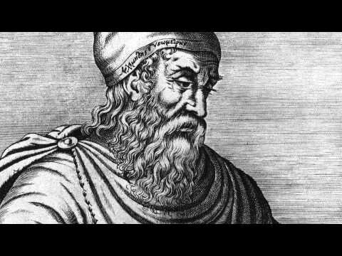 Archimedes of Syracuse - Greatest Inventors of All Time
