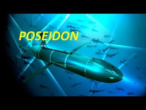 Poseidon Torpedo