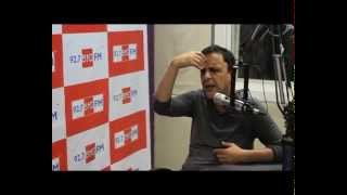 Interview with Vidhu...